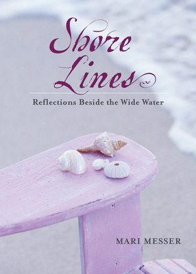 Shore Lines Cover