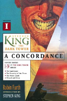 Stephen King's the Dark Tower: A Concordance, Volume I Cover Image