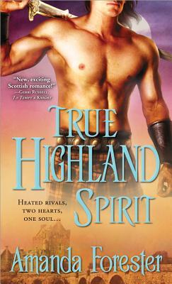 True Highland Spirit Cover