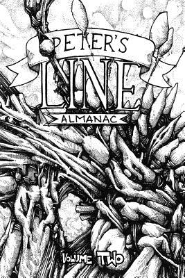 Peter's Line Almanac: Volume 2 Cover Image