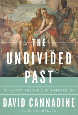 The Undivided Past Cover