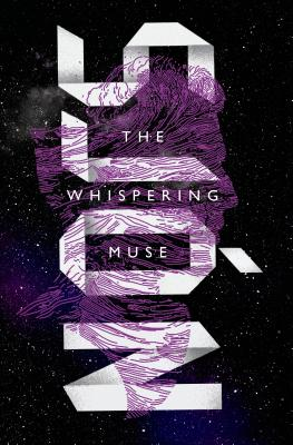 The Whispering Muse Cover
