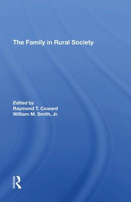 The Family in Rural Society Cover Image