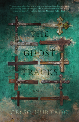 The Ghost Tracks Cover Image
