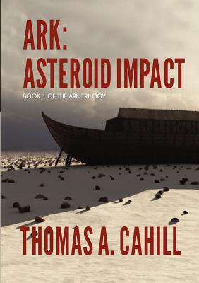 Ark: Asteroid Impact Cover Image