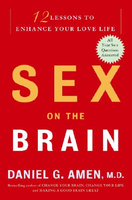 Sex on the Brain Cover