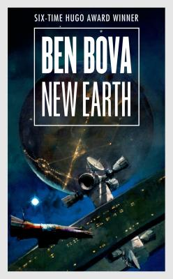 New Earth (Star Quest Trilogy #1) Cover Image