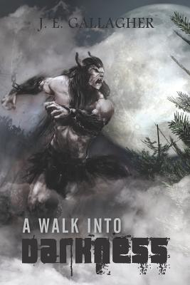 A Walk Into Darkness Cover