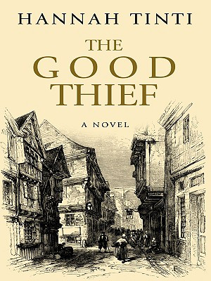 The Good Thief Cover