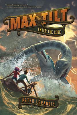 Max Tilt: Enter the Core Cover Image