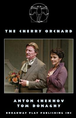 Cover for The Cherry Orchard