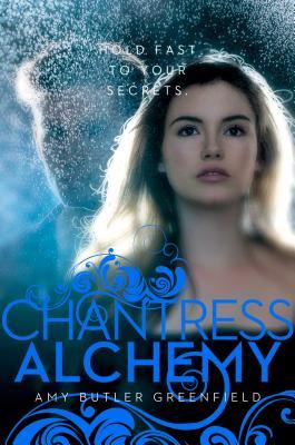 Chantress Alchemy Cover