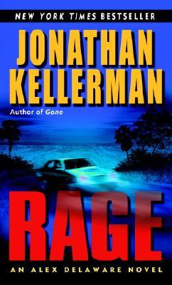 Rage: An Alex Delaware Novel Cover Image