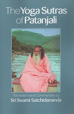 The Yoga Sutras of Patanjali Cover Image