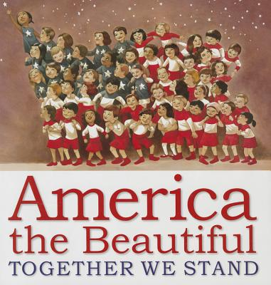 Cover for America the Beautiful