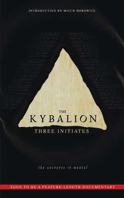 The Kybalion: The Universe Is Mental Cover Image
