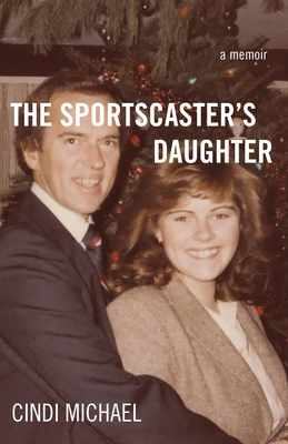 The Sportscaster's Daughter Cover