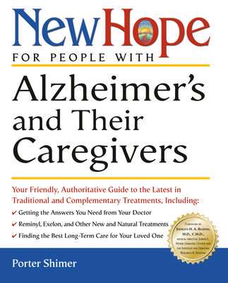 New Hope for People with Alzheimer's and Their Caregivers Cover