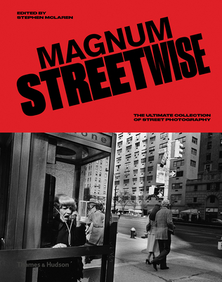 Magnum Streetwise Cover Image