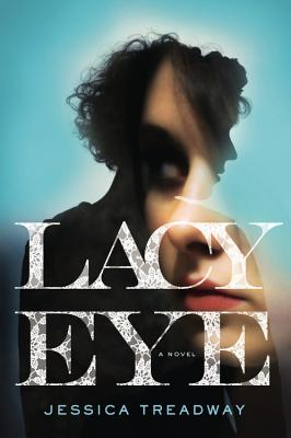 Lacy Eye Cover