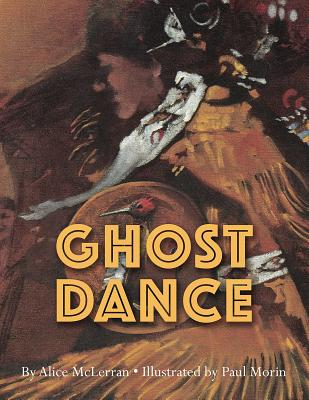 Ghost Dance Cover Image