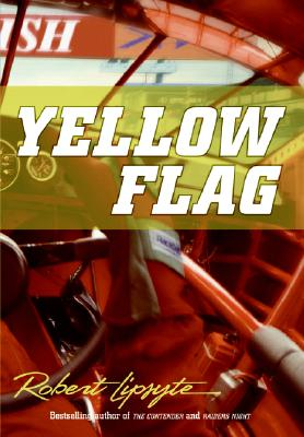 Yellow Flag Cover