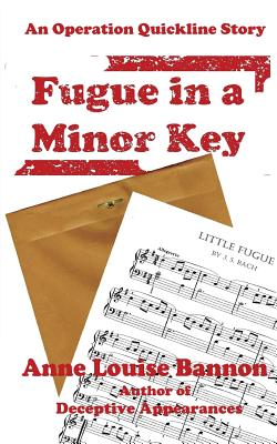 Fugue in a Minor Key (Operation Quickline #4) Cover Image