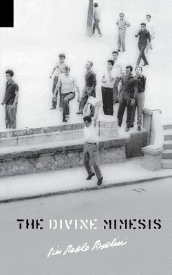 The Divine Mimesis Cover Image