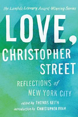 Love, Christopher Street Cover