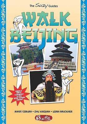 Walk Beijing Cover