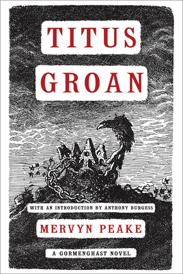 Titus Groan Cover Image