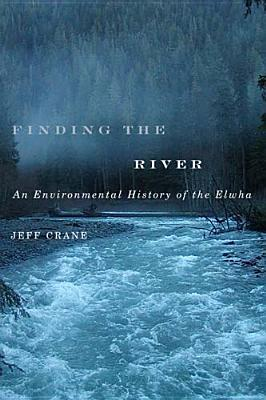 Finding The River Book Cover