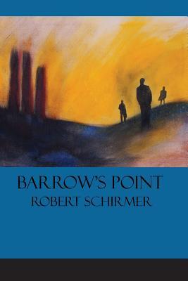 Barrow's Point Cover