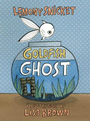 Goldfish Ghost Cover Image