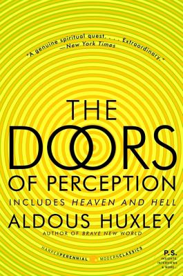 The Doors of Perception and Heaven and Hell (P.S.) Cover Image