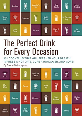 The Perfect Drink for Every Occasion Cover Image