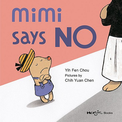 Mimi Says No Cover