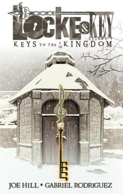 Keys to the Kingdom cover image