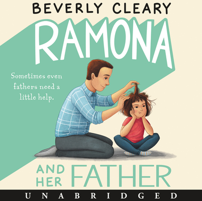 Ramona and Her Father CD Cover Image