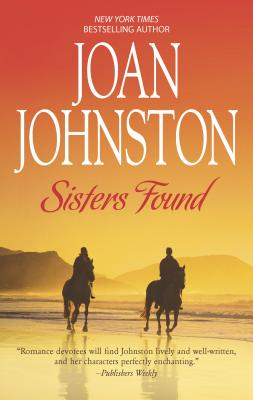 Sisters Found Cover