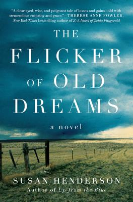 Cover for The Flicker of Old Dreams