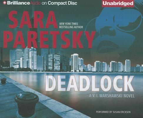 Deadlock cover