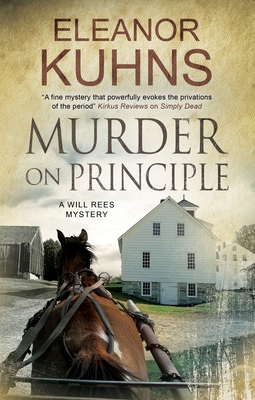 Murder on Principle Cover Image