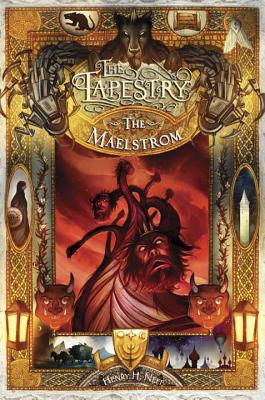 The Maelstrom: Book Four of the Tapestry Cover Image