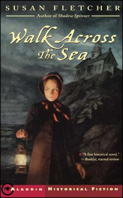 Cover for Walk Across the Sea