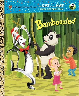 Bamboozled Cover