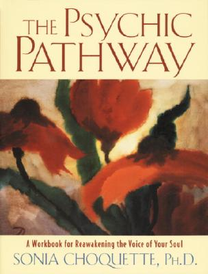The Psychic Pathway Cover