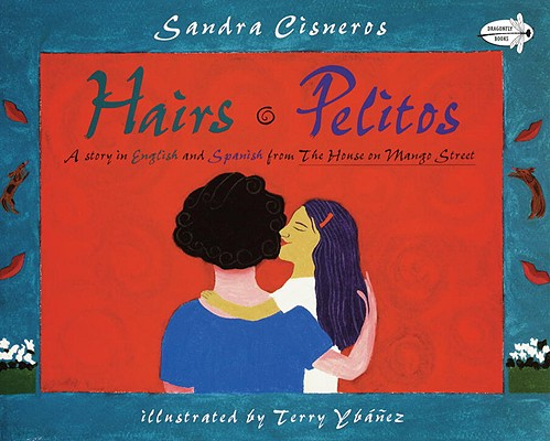 Hairs/Pelitos Cover Image