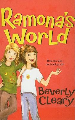 Ramona's World (Ramona Quimby (Pb)) Cover Image