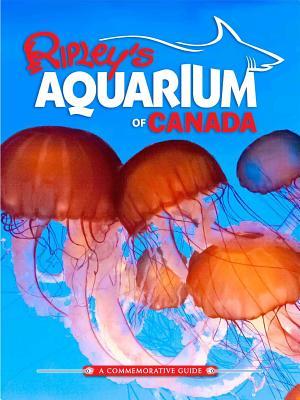 Ripley's Aquarium of Canada Cover Image